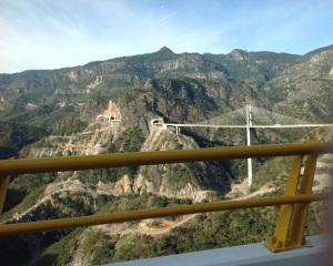 Baluarte Bicentennial Bridge
