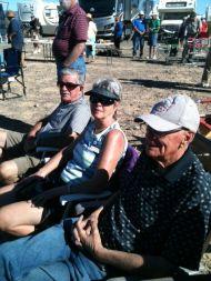 Merle, Judy & Doug