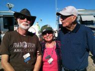 Mel, Ann & Doug