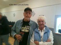 VCRs Steve & Lila